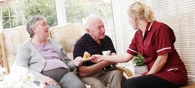 pflegewohl24 - Seniorenbetreuung