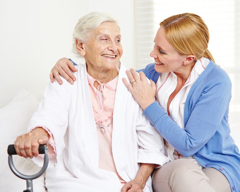 pflegewohl24 - Medizinische Einrichtungen
